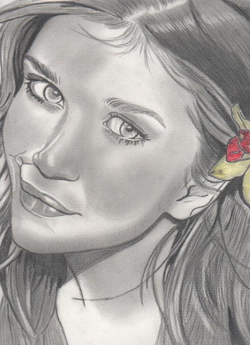 Mary-Kate Olsen por fabdulogie